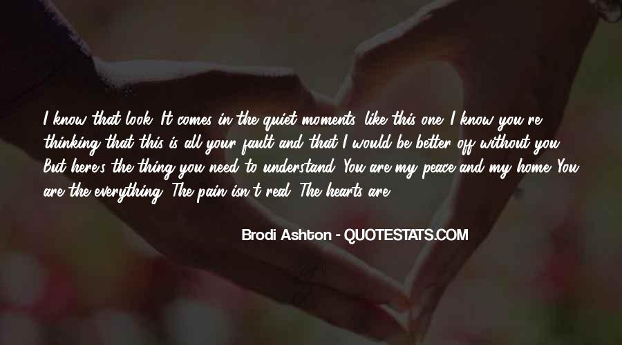 Ashton's Quotes #1083147