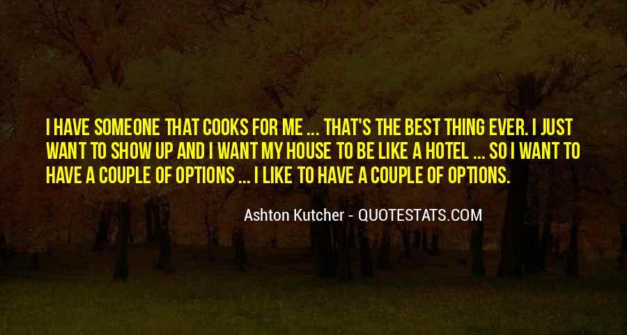 Ashton's Quotes #1122252