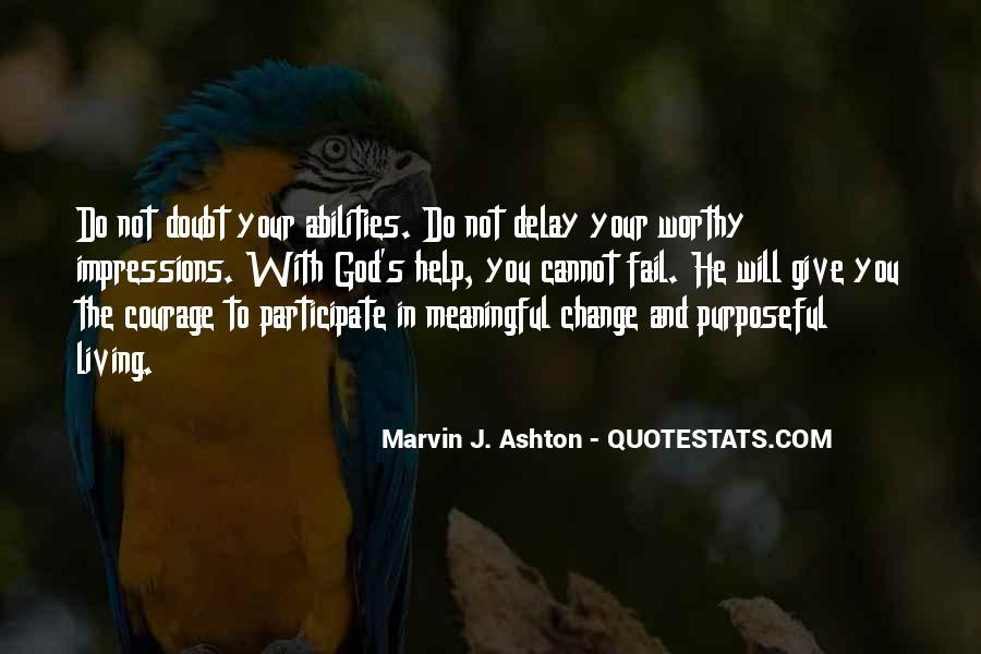Ashton's Quotes #1136131