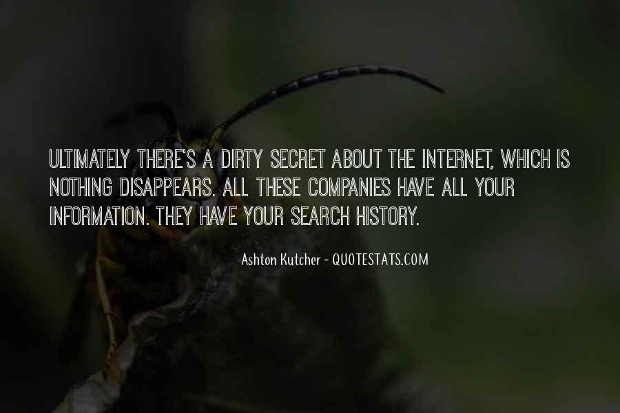 Ashton's Quotes #1145033