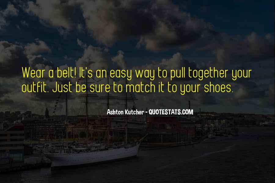 Ashton's Quotes #1171242