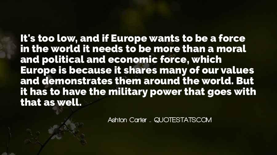 Ashton's Quotes #1185415