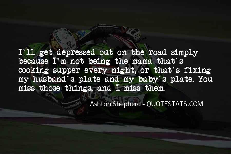 Ashton's Quotes #1233839