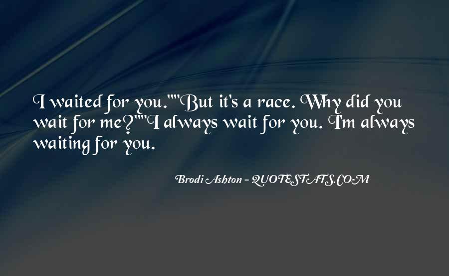 Ashton's Quotes #1265919