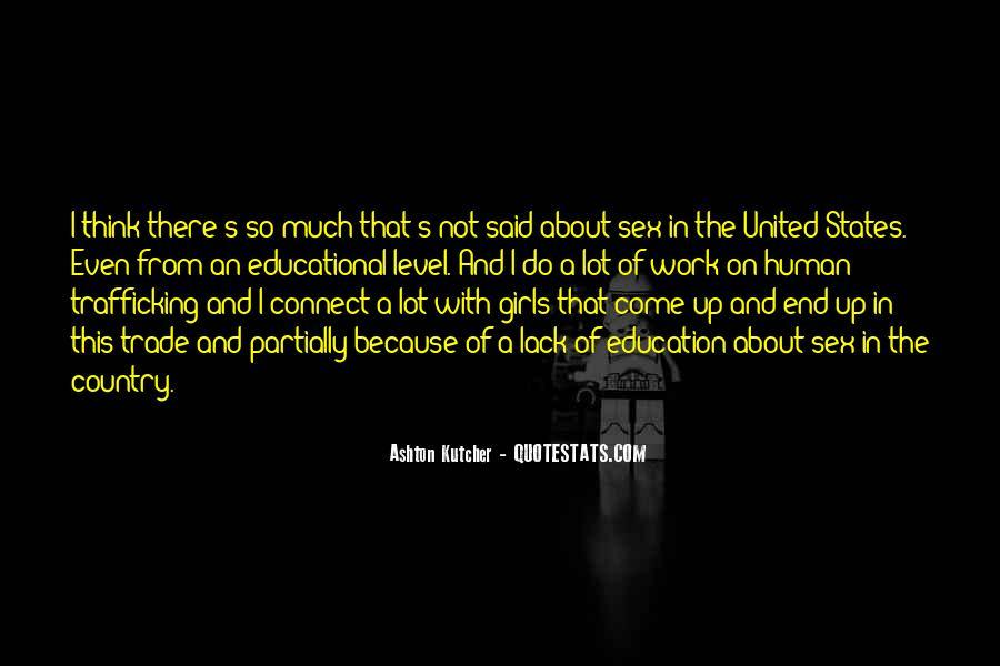 Ashton's Quotes #1338704