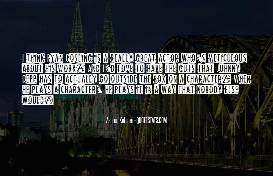 Ashton's Quotes #189091