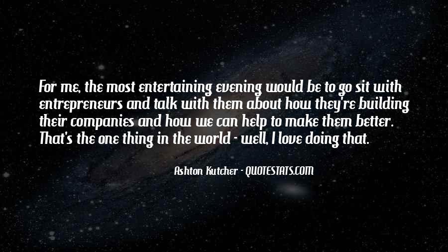 Ashton's Quotes #236695