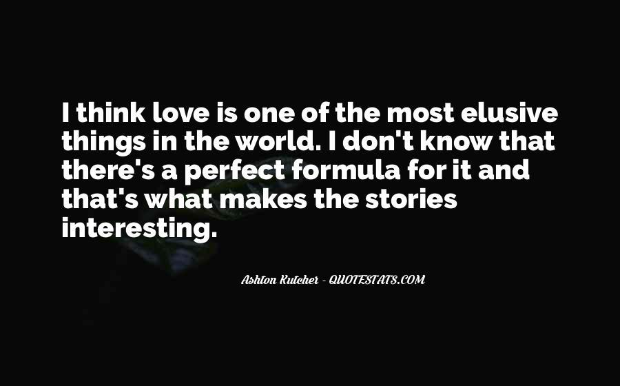 Ashton's Quotes #293843