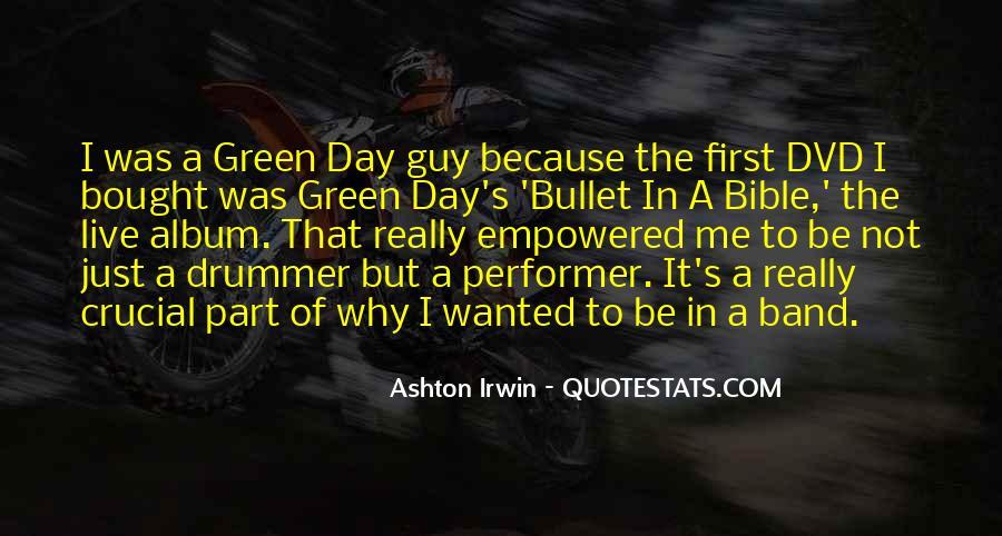 Ashton's Quotes #294490