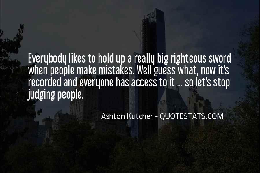 Ashton's Quotes #482313