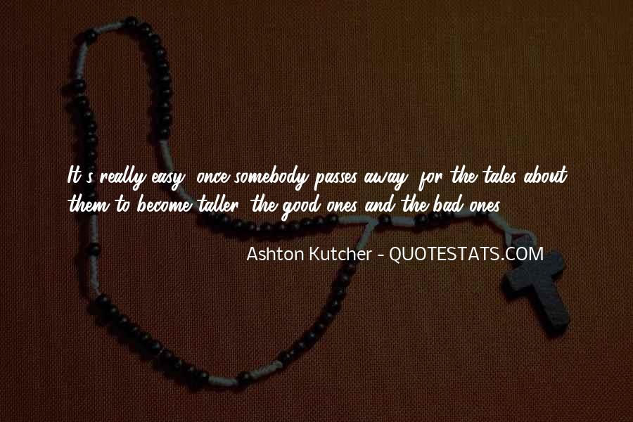 Ashton's Quotes #56001