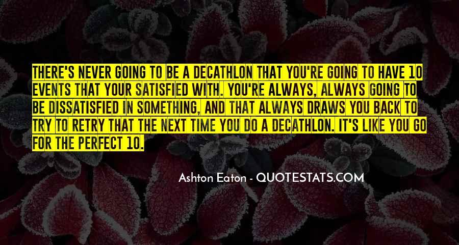 Ashton's Quotes #811566