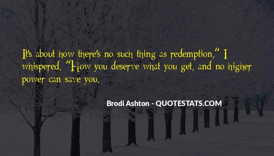Ashton's Quotes #843224