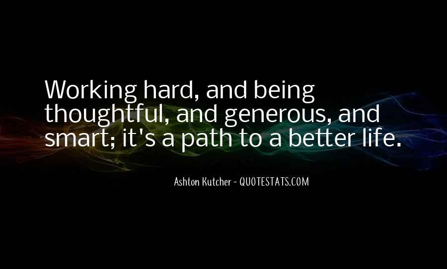 Ashton's Quotes #852455