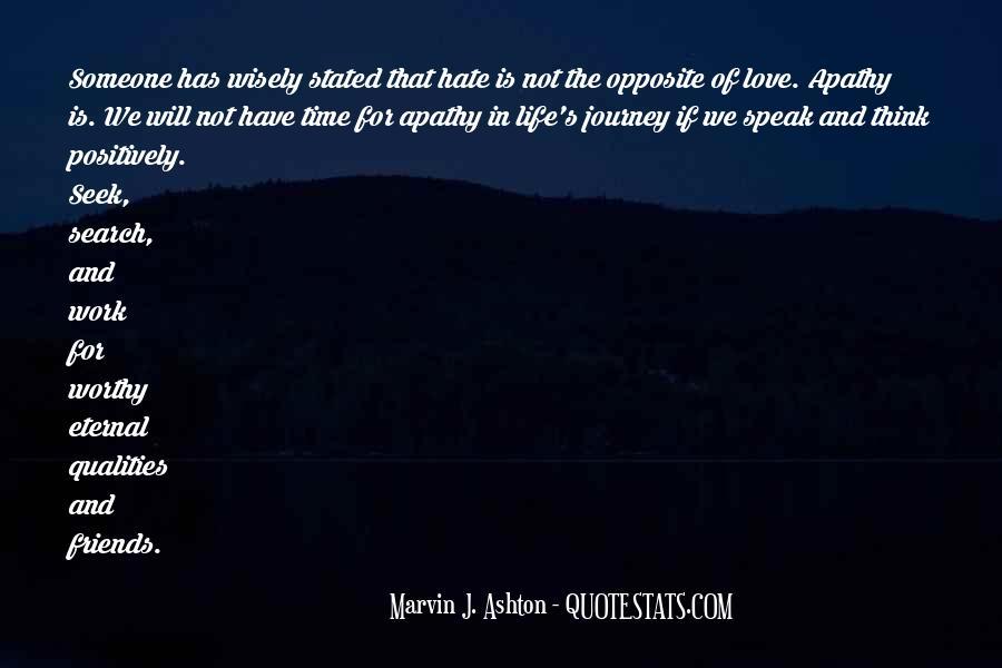 Ashton's Quotes #895821