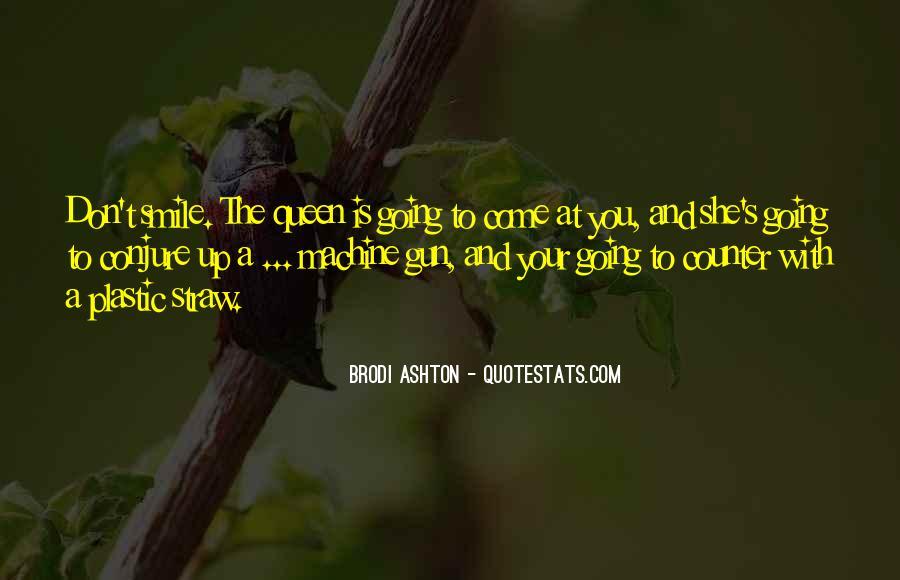 Ashton's Quotes #912178