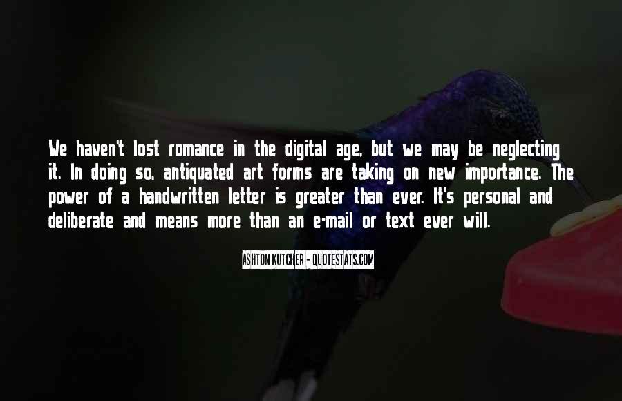 Ashton's Quotes #951593
