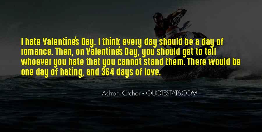 Ashton's Quotes #965676