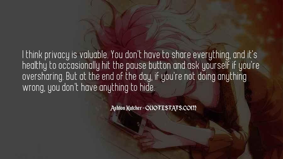 Ashton's Quotes #976269