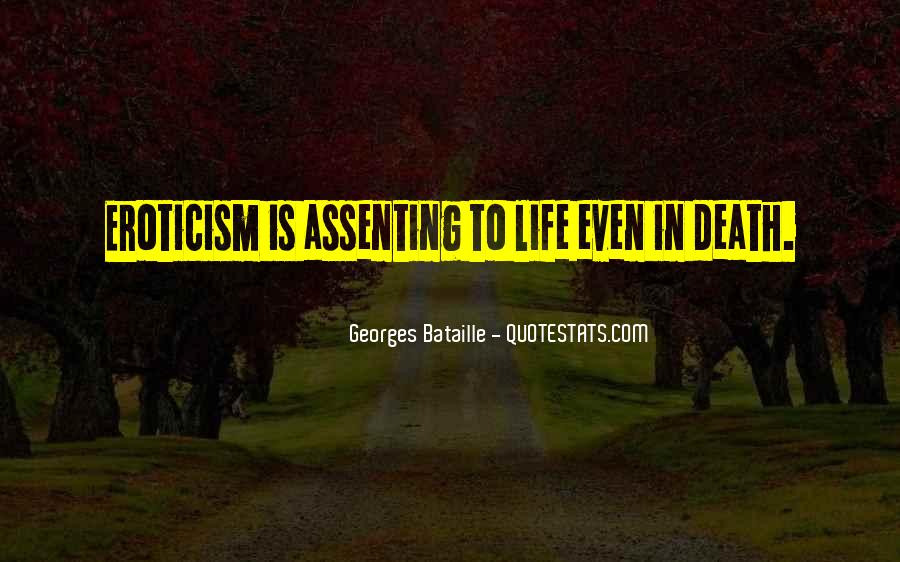 Assenting Quotes #779060