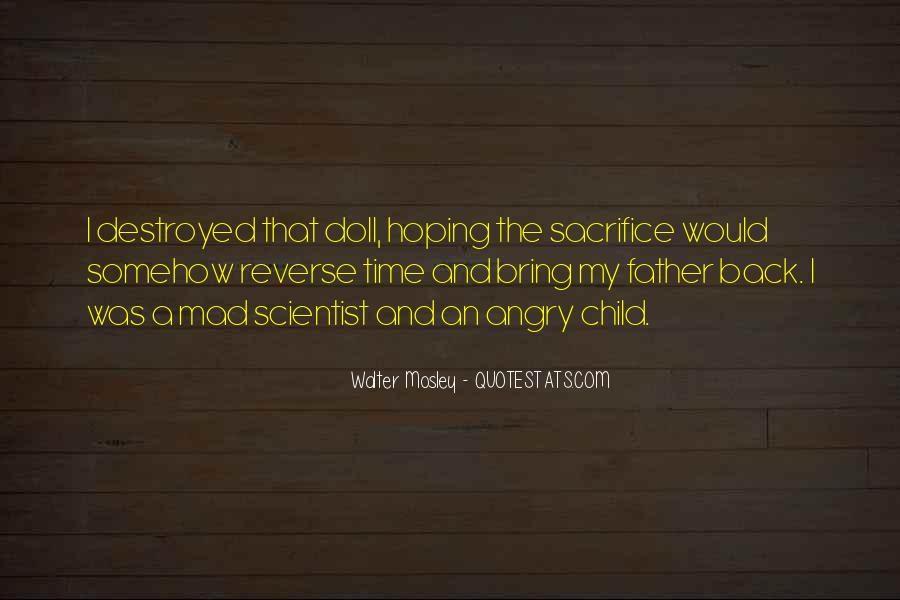 Quotes About Hoping He Will Come Back #203868