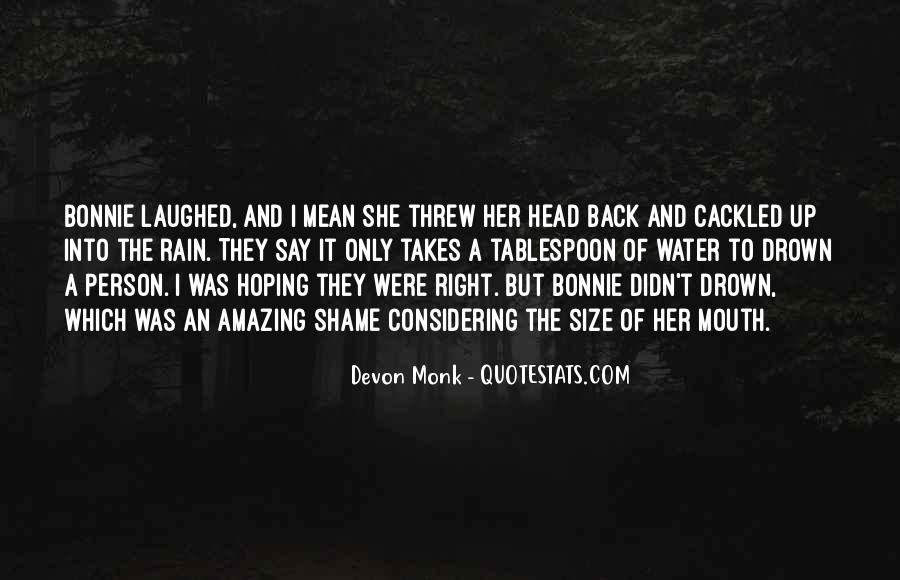 Quotes About Hoping He Will Come Back #274519
