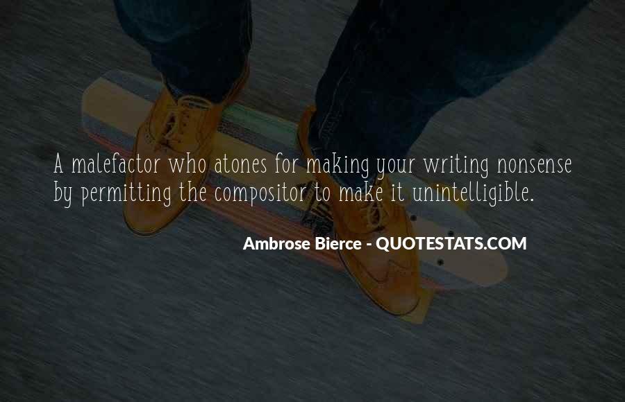 Atones Quotes #328405