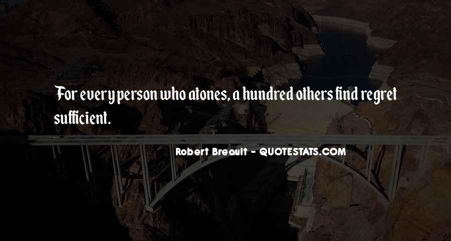 Atones Quotes #448807
