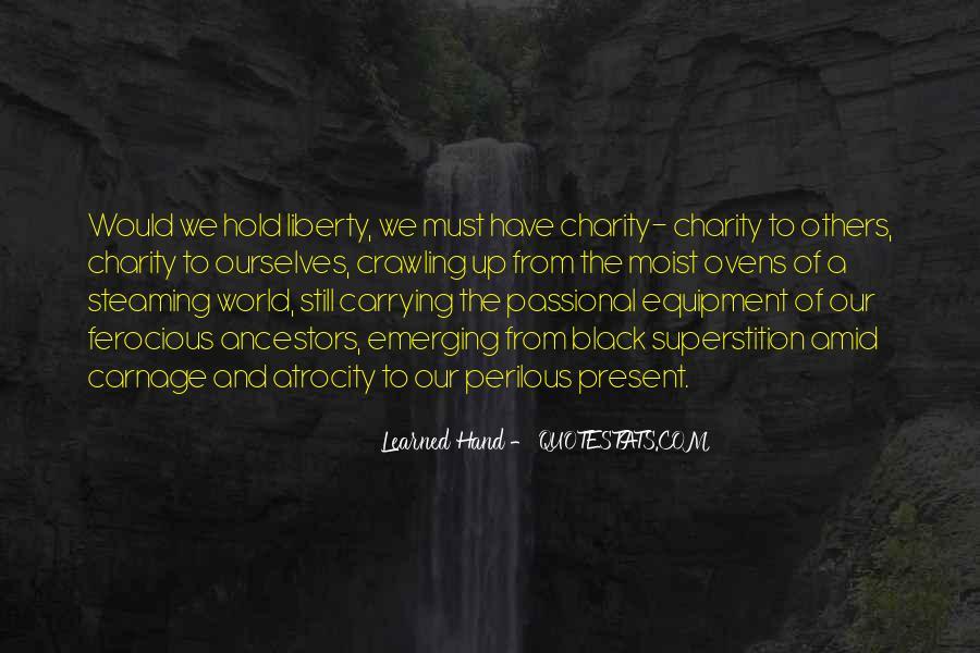 Atrocity's Quotes #1047696