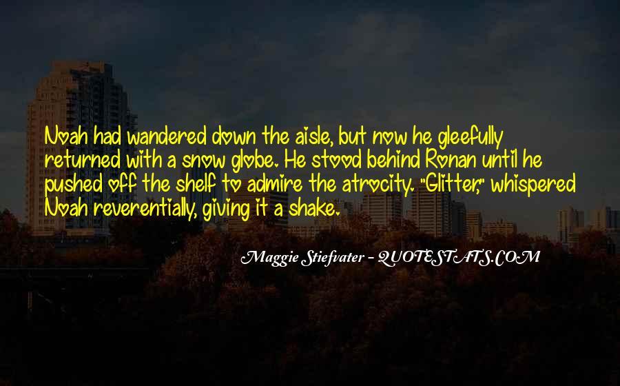 Atrocity's Quotes #1087612