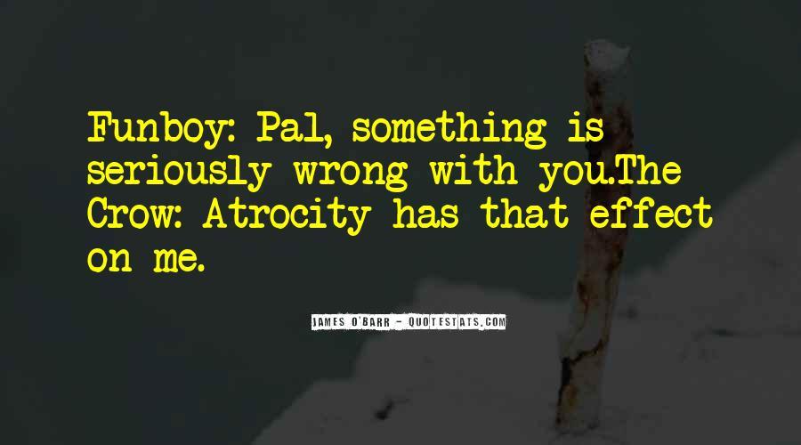 Atrocity's Quotes #1088150