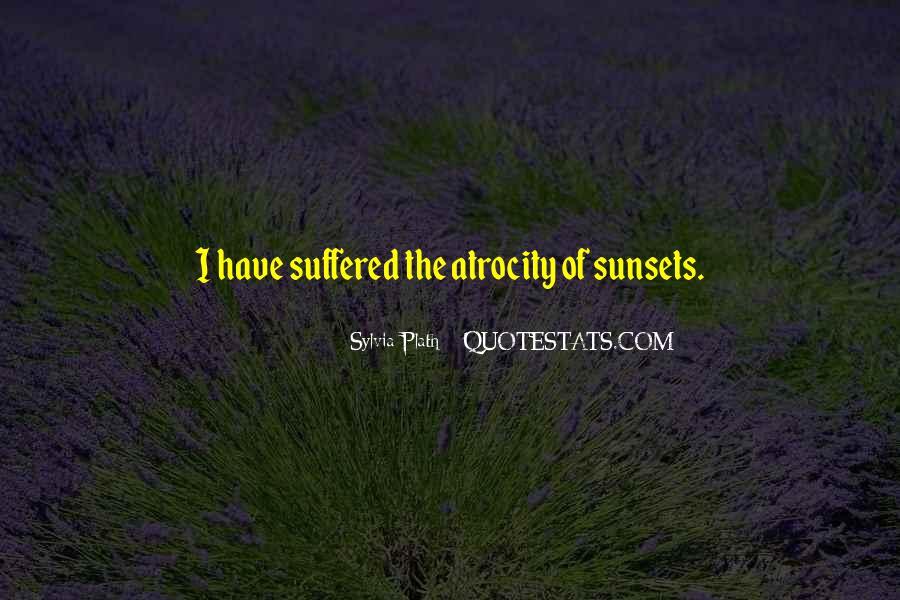 Atrocity's Quotes #1318906