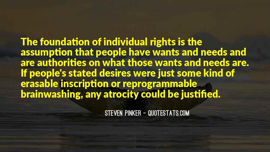 Atrocity's Quotes #1328830