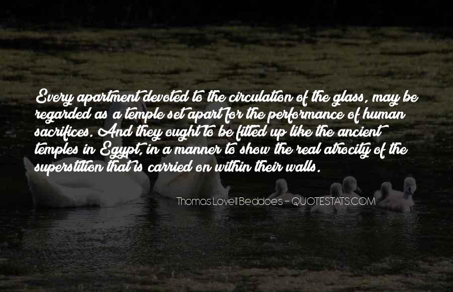 Atrocity's Quotes #1432963
