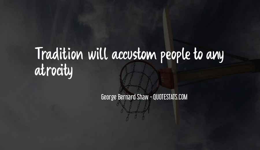 Atrocity's Quotes #1513785