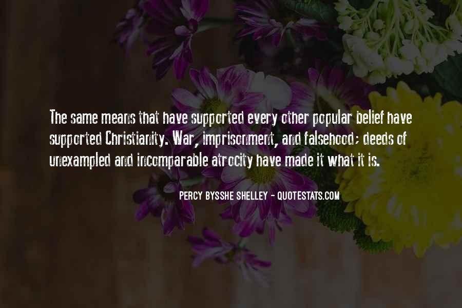 Atrocity's Quotes #1547077