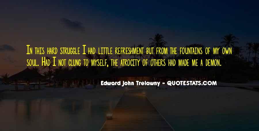 Atrocity's Quotes #1593852