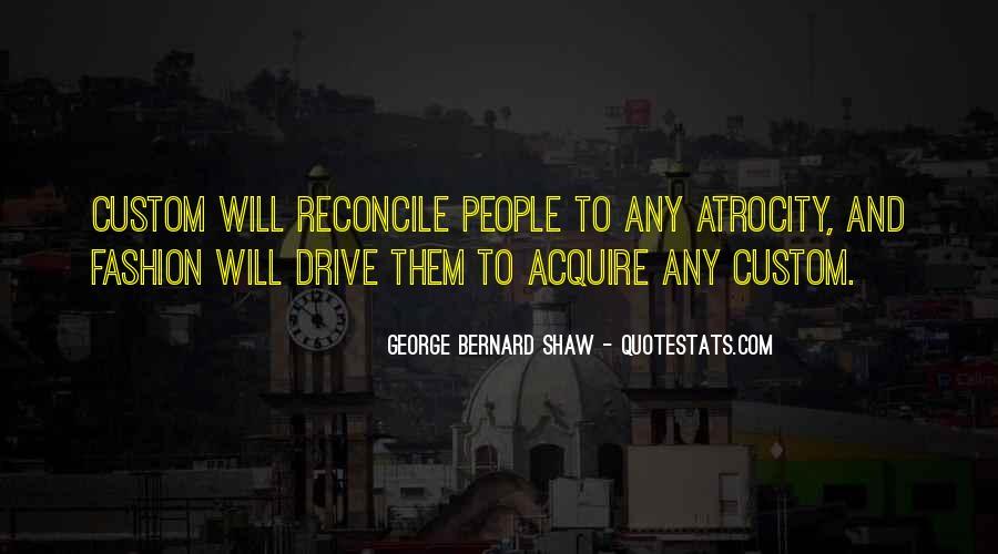 Atrocity's Quotes #1765524