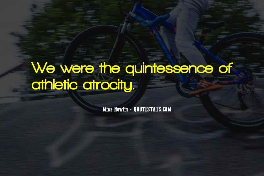 Atrocity's Quotes #1782716