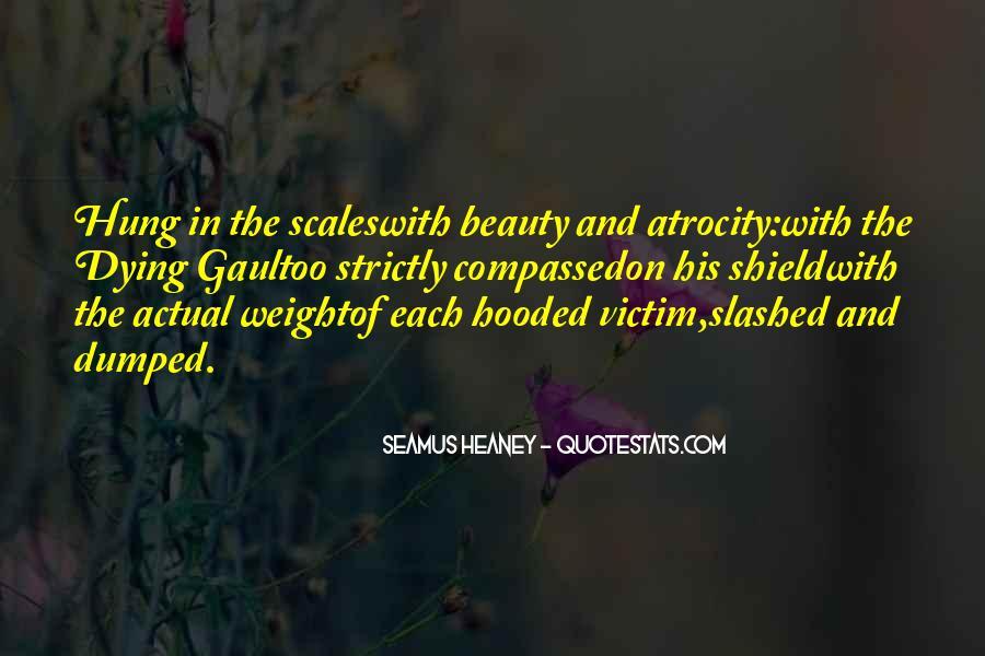Atrocity's Quotes #215318