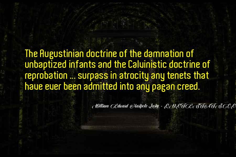 Atrocity's Quotes #215890