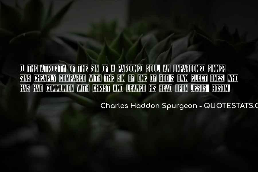 Atrocity's Quotes #340635