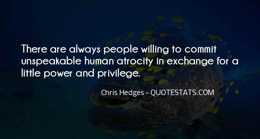 Atrocity's Quotes #363001