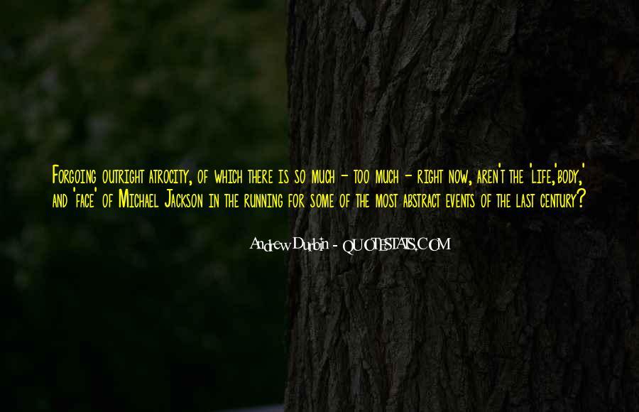 Atrocity's Quotes #383486