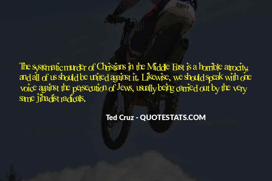 Atrocity's Quotes #447294