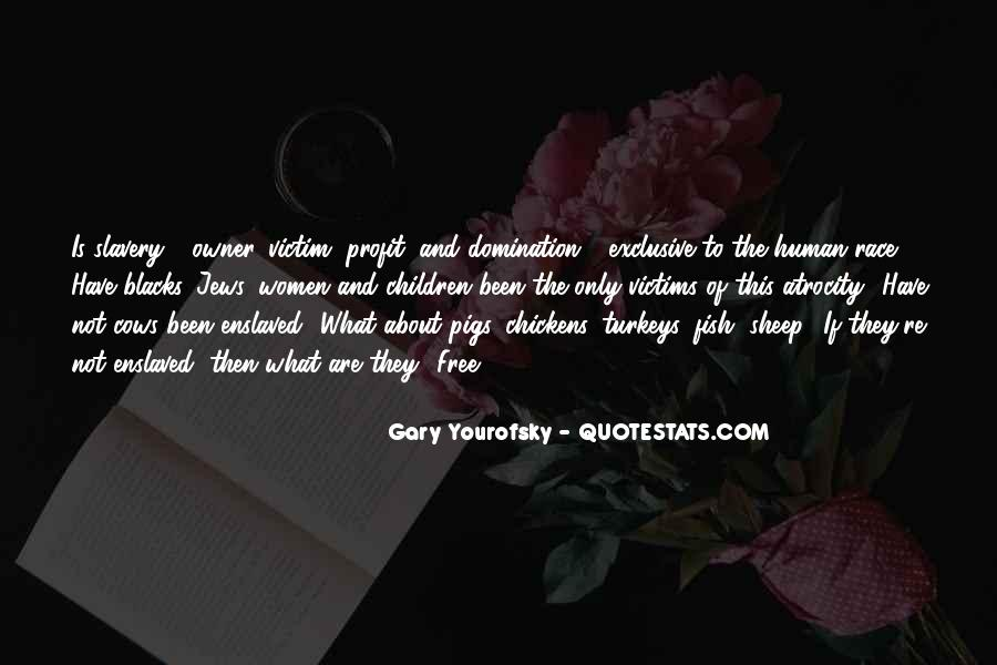 Atrocity's Quotes #527117