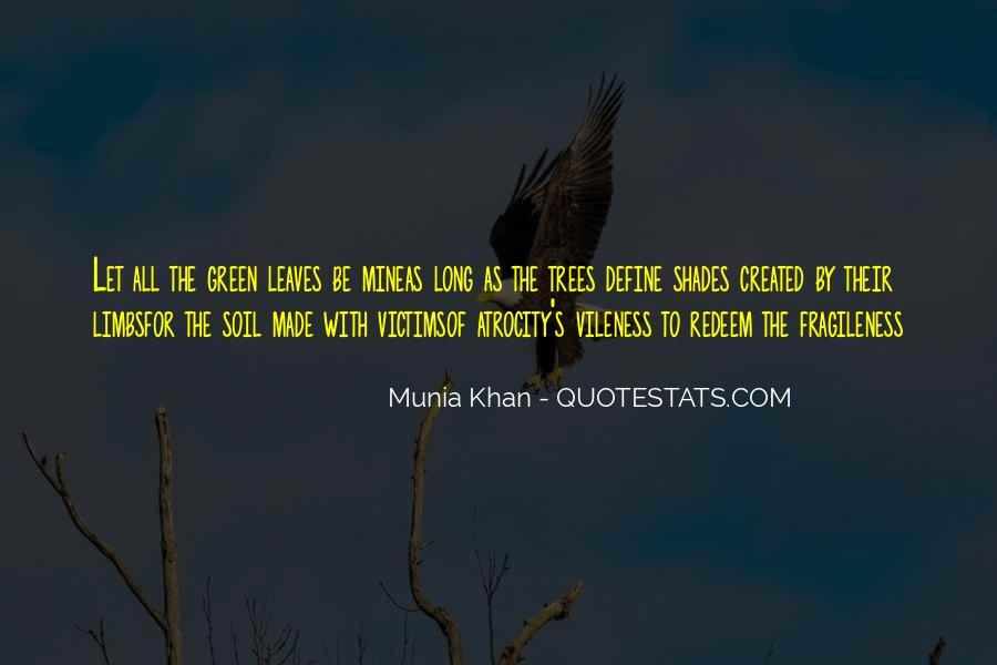 Atrocity's Quotes #52986