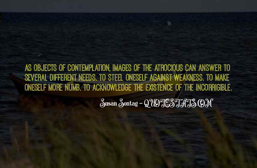 Atrocity's Quotes #609636