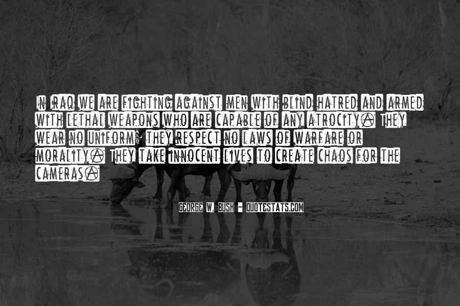 Atrocity's Quotes #745503
