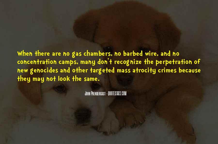 Atrocity's Quotes #888222